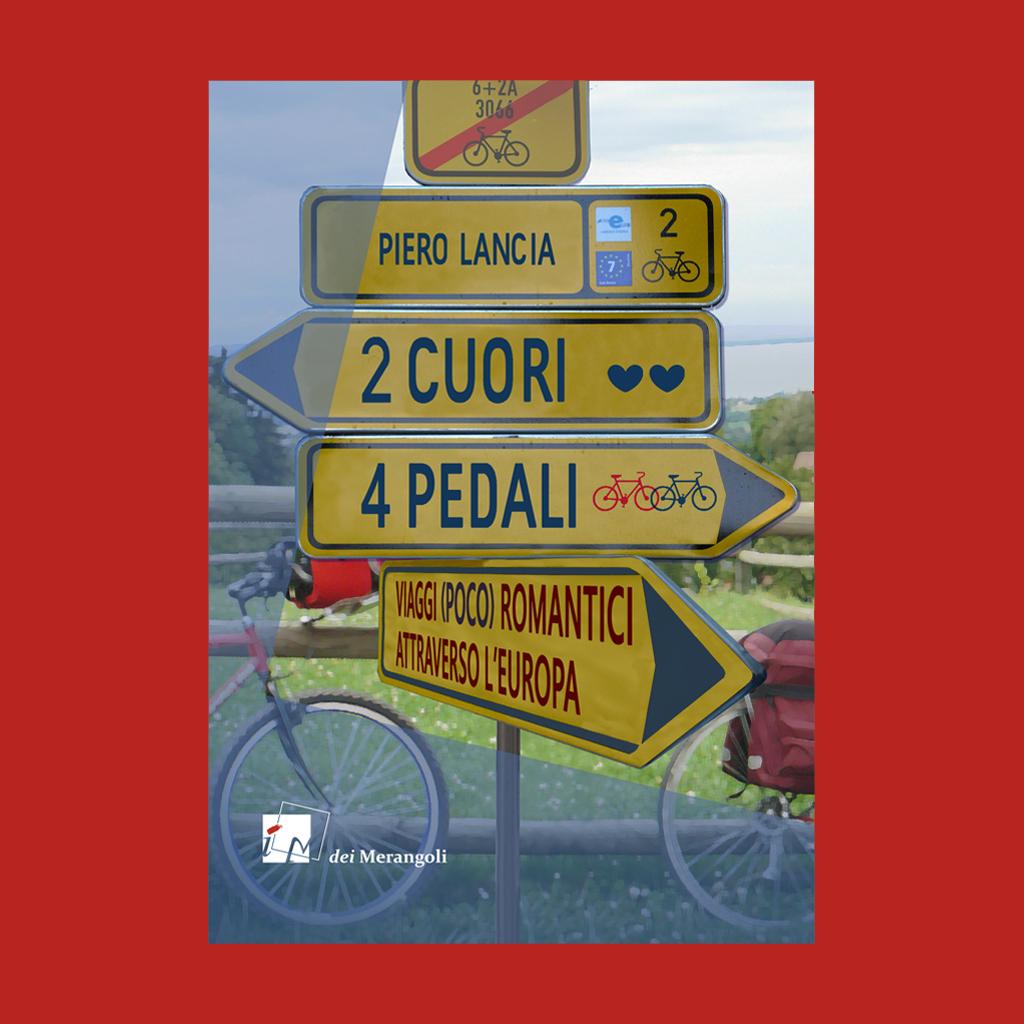 2 CUORI 4 PEDALI_USCITA rosso