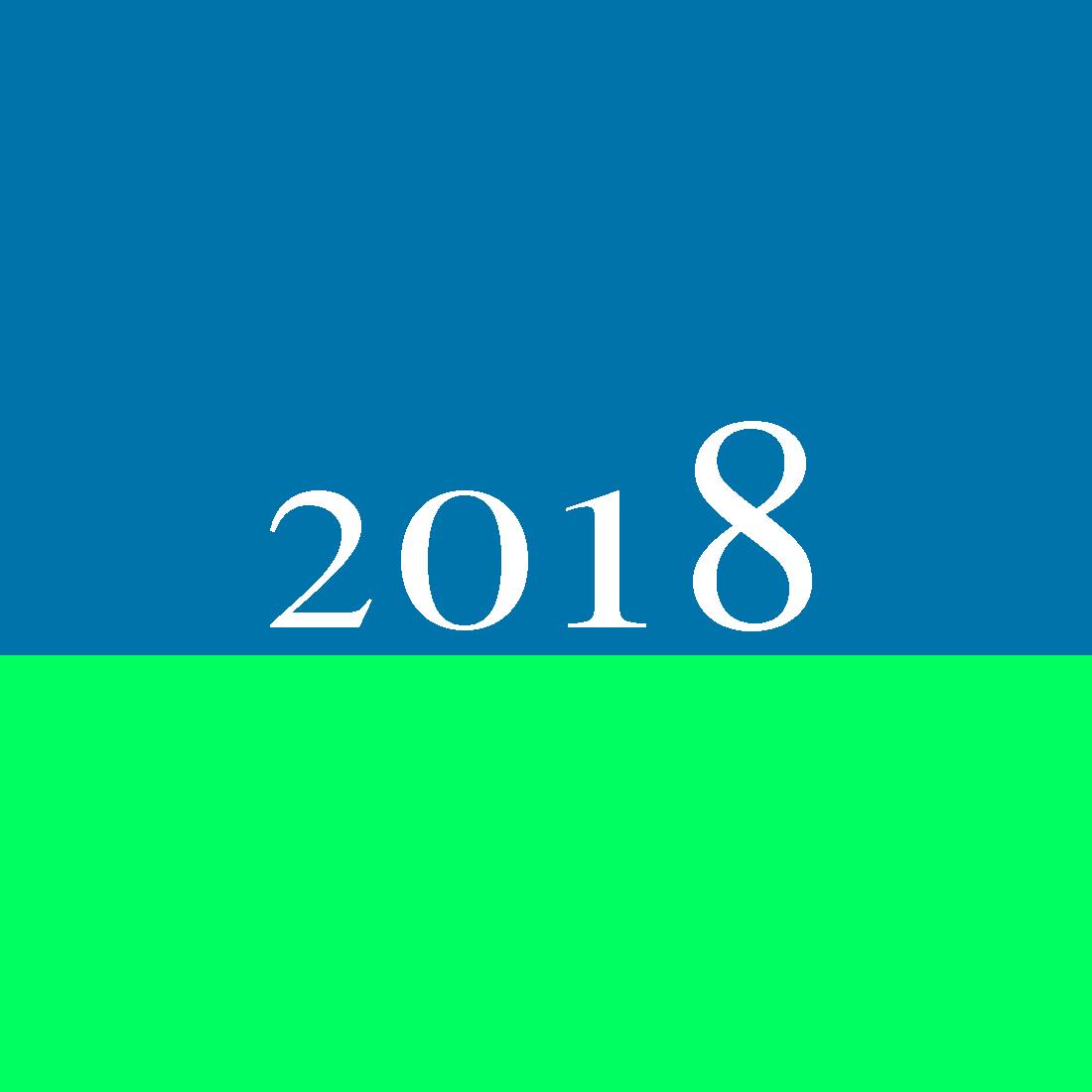 2018 completo
